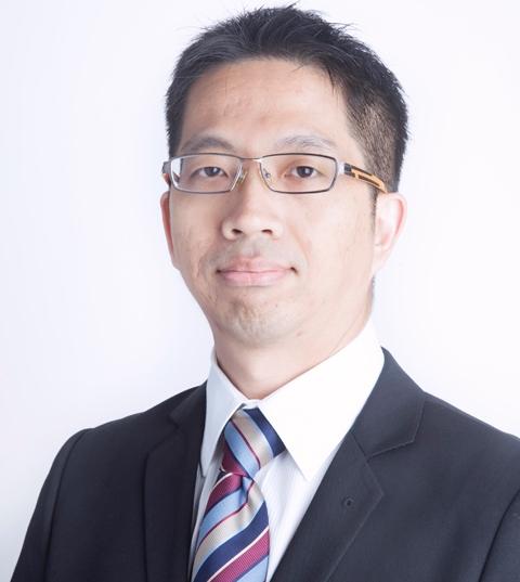 4.Dr. TAN, Cheng Yong